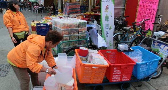 Case Study: Food Waste Management in CheungChau