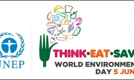 Think.Eat.Save. Reduce Your Foodprint