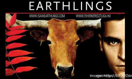 Screening: Earthlings – a powerful documentary film about the suffering of animals…