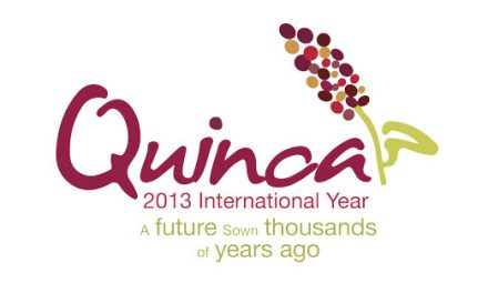 International Year of Quinoa