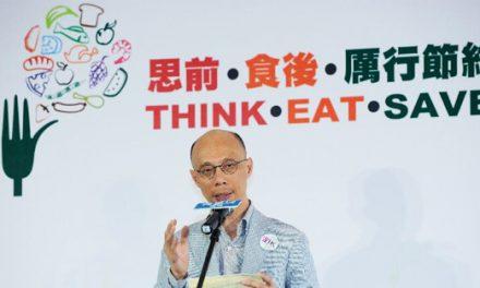 香港逾七百屋苑及大廈響應世界環境日2013