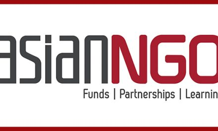 A new hub for NGO – AsianNGO