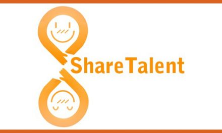 Share Talent