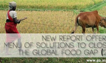 Think.Eat.Save. – New Report Offers Menu of Solutions to Close The Global Food Gap (2)