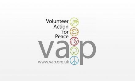 義工為和平行動