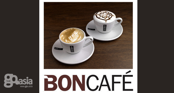 Boncafe (Far East) Ltd.
