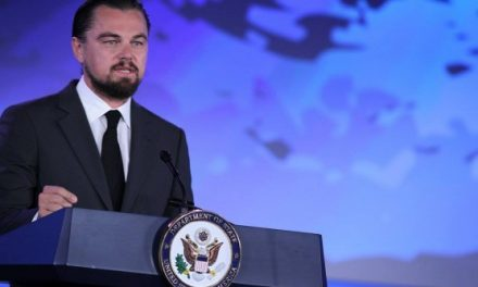 Leonardo DiCaprio has pledged $7 million to ocean conservation projects