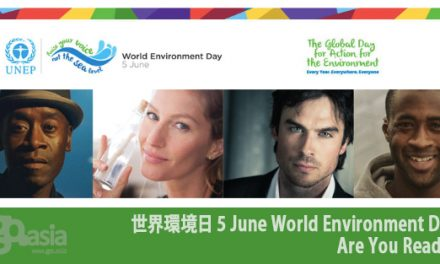 Five Ways to Take Action for World Environment Day