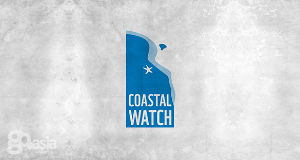 HK – WWF Coastal Watch | now till Apr 2015
