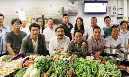 Festival Vernissage: Social Gastronomy