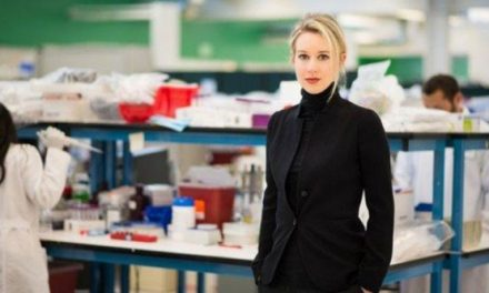 Youngest woman on Forbes 400: An affordable health info is the basic human rights