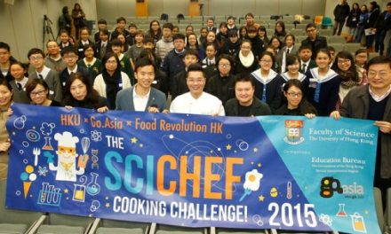 The SciChef Cooking Challenge Semi-Final
