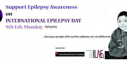 HK-International Epilepsy Day I Feb 9