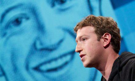 Mark Zuckerberg initiated A Year of Books