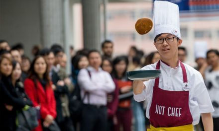 HK- Pancake Day Race 2015 I Feb 17