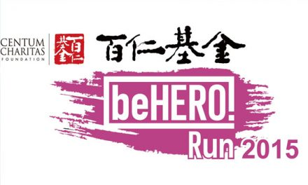 HK – beHERO Run2015 I Mar 29
