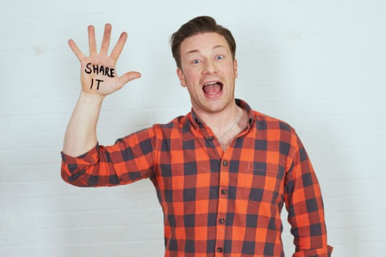 Jamie Oliver's Food Revolution 2015 Video Promo