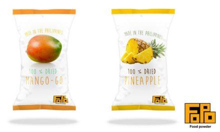 瑞典:快將過期食品製成粉末 食物壽命大大延長