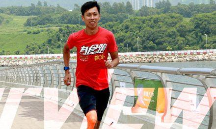 香港 – FOODSPORT 為食跑 2015 | 11月15日