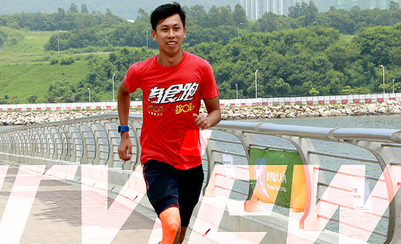 HK-FOODSPORT RUN FOR FOOD 2015 | Nov 15