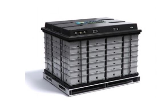 Bill Gates: Edible Saltwater Batteries Evoke Revolution