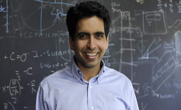 Khan Academy: Salman Khan's vision on Free Online Education