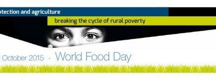 World Food Day at Expo Milano 2015