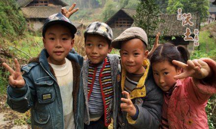 HK – Volunteer needed for China Rural Development 2015