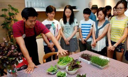 香港-Go.Asia 愛心起動 x 盛食當灶 周末大食會 I 2015年12月至2016年1月
