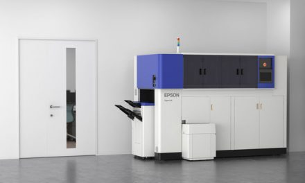 Office Go Green: A paper recycling printer