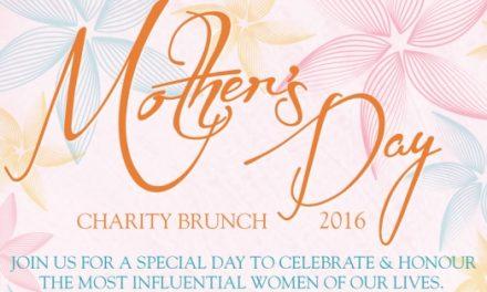 香港 -啟勵扶青會母親節慈善宴 I 5月8日