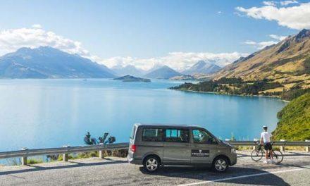 紐西蘭 – 點滴鎮洋單車在紐西蘭600公里I 11月20至12月2日