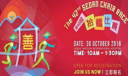 HK – The Sedan Chair Charity RaceI Oct 30