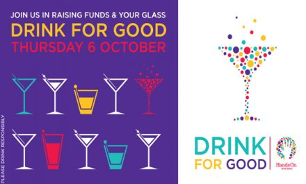 HK – Drink For Good I Oct 6