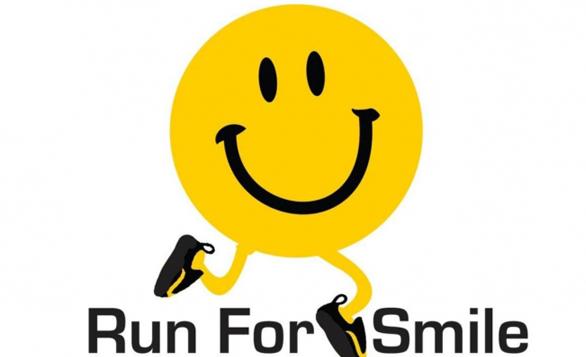 HK – Run For Smile 2016 I Dec 4
