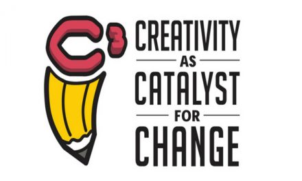 菲律賓- Creativity as Catalyst for Change 漫畫卡通創作比賽 2017