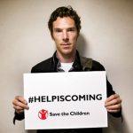 Benedict Cumberbatch 班奈狄克·康柏拜區