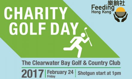 HK – Feeding Hong Kong Charity Golf Day I Feb 24