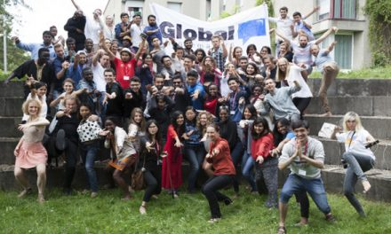 Switzerland – Call for Entry! Global Youth Summit 2017 I 16 – 20 July