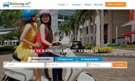Ridesharing in Vietnam