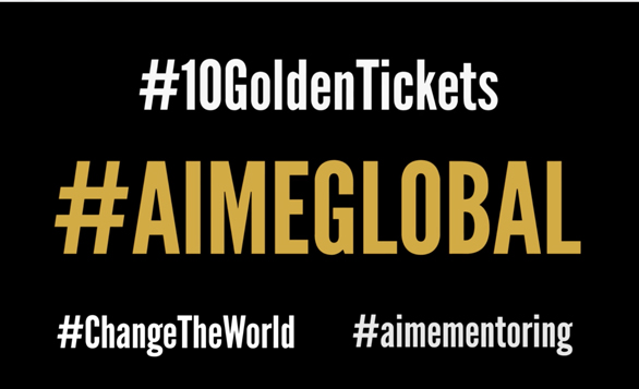 Global – AIME Golden Ticket Competition (3-Year Program)