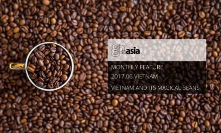 Vietnam and its Magical Beans
