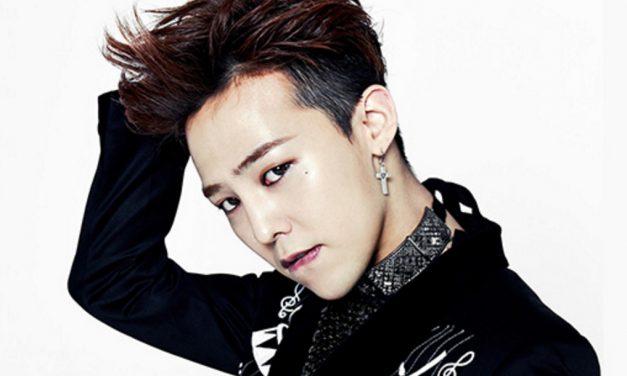 G-Dragon(權志龍)