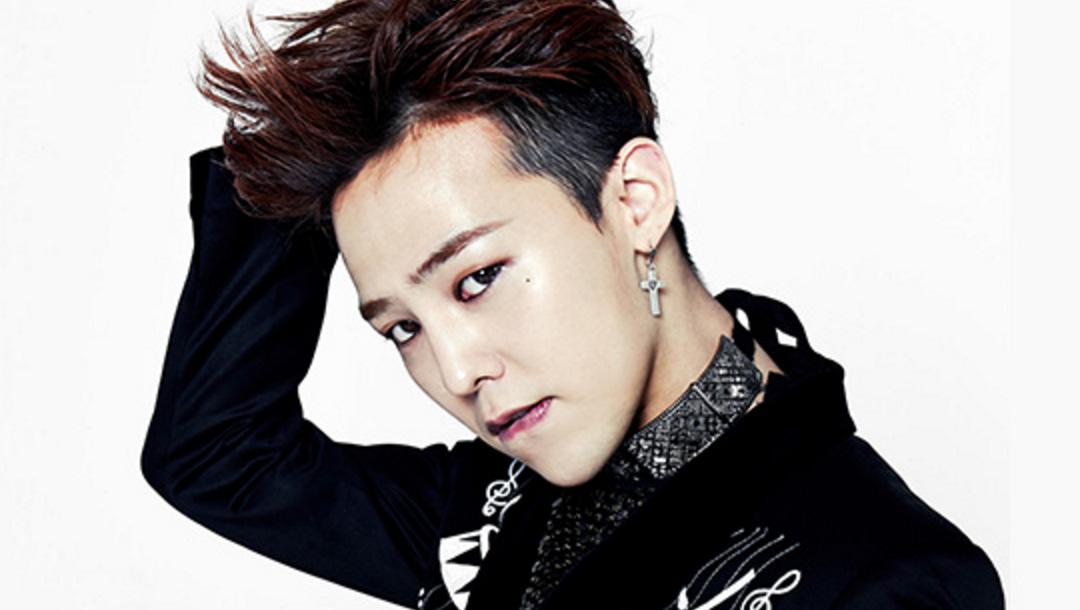 G-Dragon (Kwon Ji-Yong)