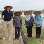 Green Malaysia – Invention of organic-based biopesticide