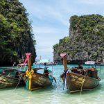 Sustainable Tourism in Thailand