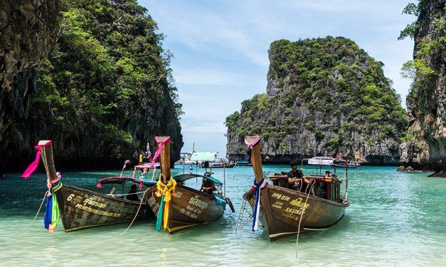 泰面善 – 泰國的可持續旅遊業
