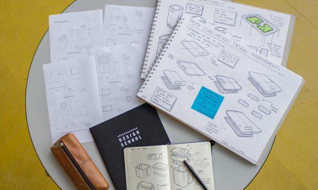 放眼英倫: 大學生以設計的美、解決世界的惡