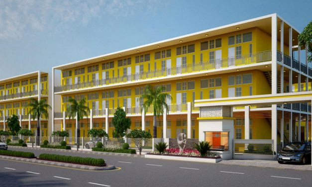 Chototal – An affordablw Hotel-style Renting housing in India