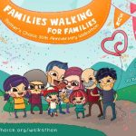 HK – Families Walking for Families I Nov 12